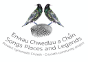 Cricieth Enwau Chwedlau a Chân Criccieth Songs Places and Legends's picture