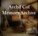 Darlun Archif Cof - Dementia - Memory Archive