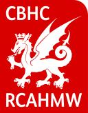 Darlun Royal Commission on the Ancient and Historical Monuments of Wales