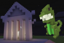 Darlun Minecraft Your Museum