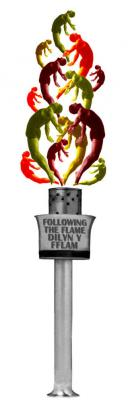 Dilyn y Fflam ~ Following the Flame's picture