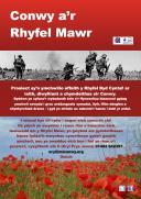 Conwy a'r Rhyfel Mawr's picture